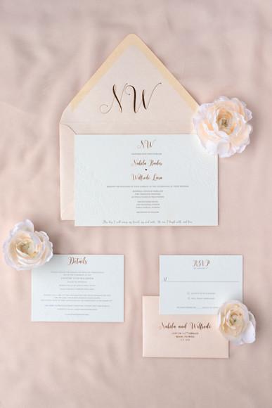 Nabila wedding suite