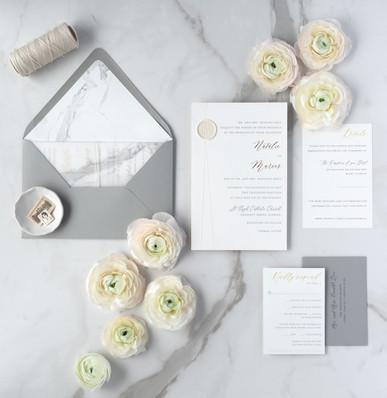 Natalie wedding suite