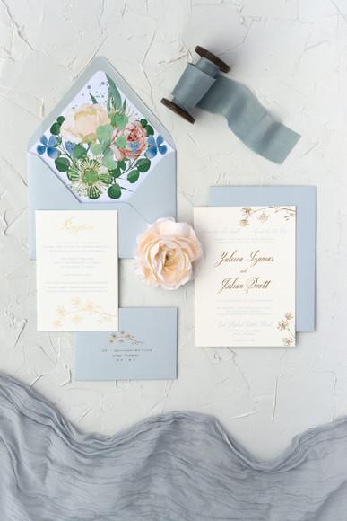 Zuleica wedding suite