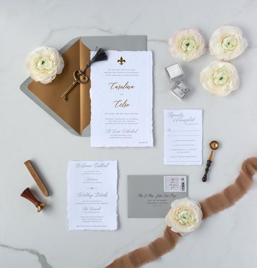 Carolina wedding suite
