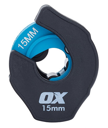 OX PRO RATCHET COPPER PIPE CUTTER IN 15mm & 22mm