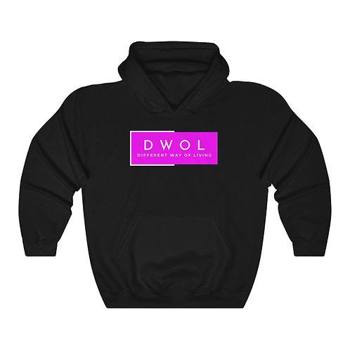Adult Heavy Blend™ 8 oz., 50/50 Pullover Hooded Sweatshirt