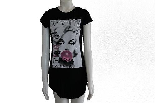 "Marilyn Monroe Vogue ""The Big Fashion Issue"""