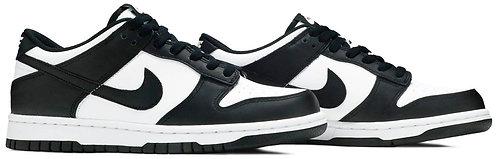 Dunk Low GS 'Black White' SKU: CW1590 100