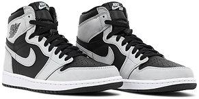 Air Jordan 1 Retro High OG 'Shadow 2.0' SKU: 555088 035