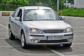 coche gris