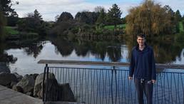 Auckland Botanic Gardens: The Hidden Adventure