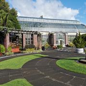 Auckland Winter Gardens