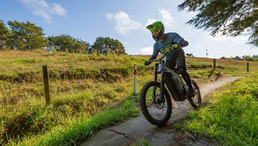 Cycling in New Zealand: Beginner's Guide