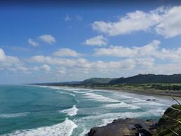 Muriwai Beach Walks