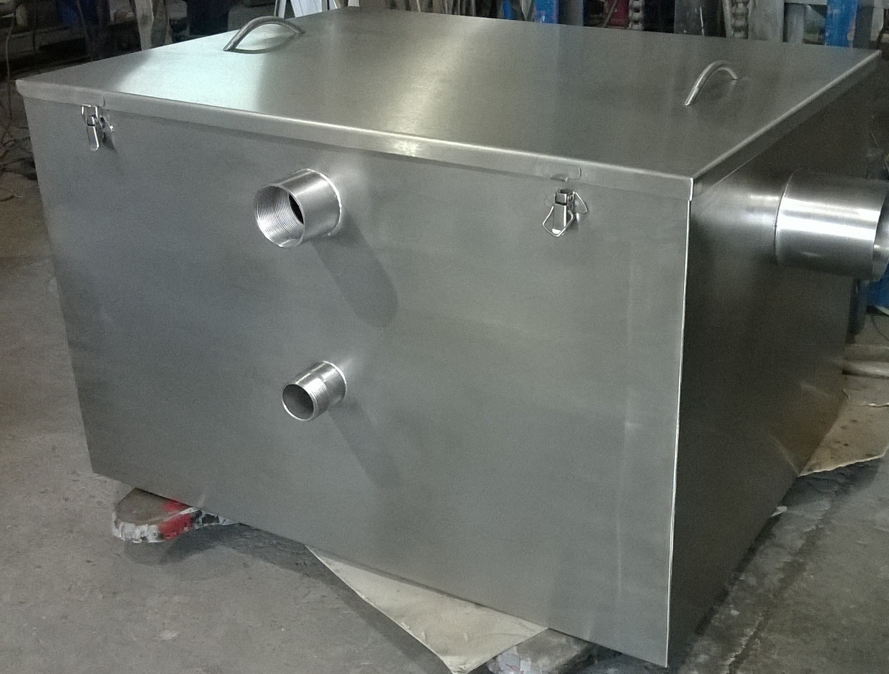 grease traps for sale uae