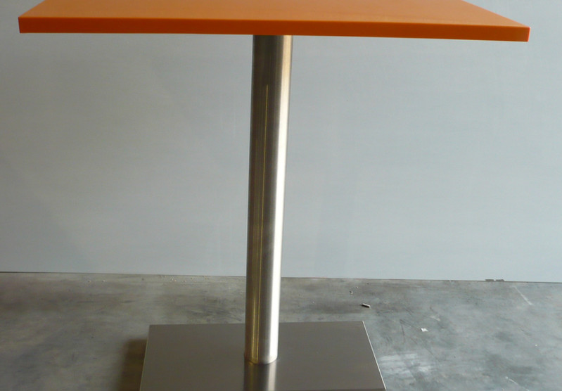 Table with Ac