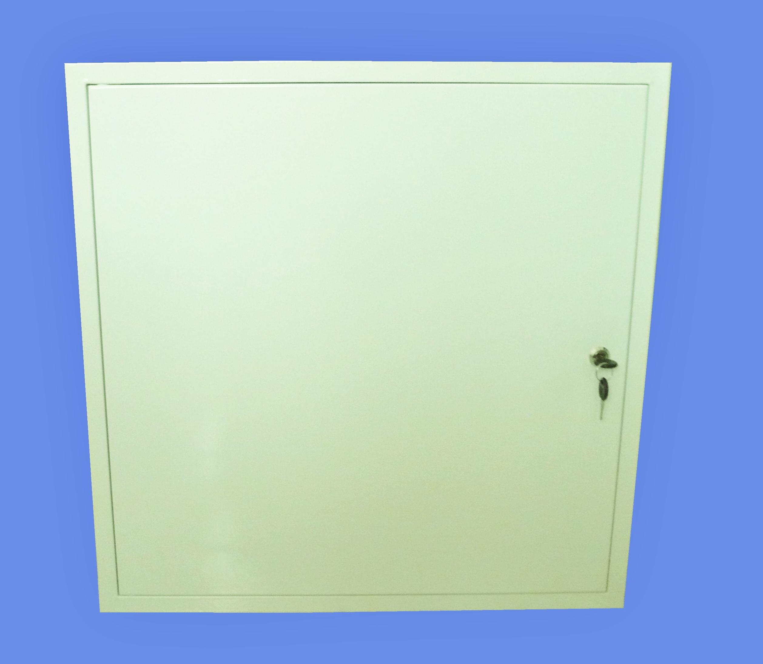 wall access door
