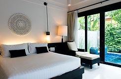 Die Hotels und Bungalows in Khao Lak haben im Vergleich zu anderen Zielgebieten einen ausgezeichnet hohen Standard in Khaolak.
