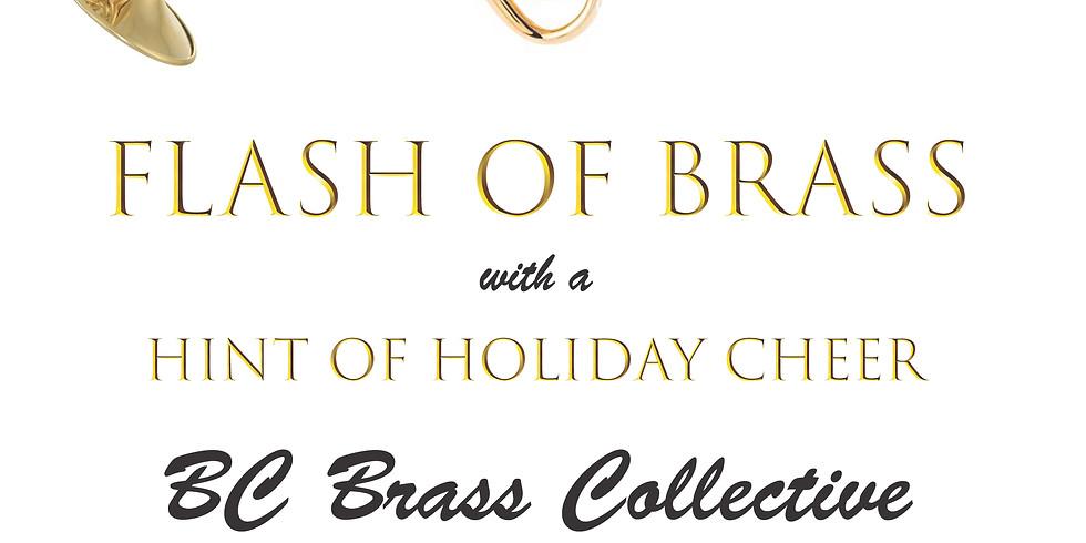 Flash of Brass - Concert
