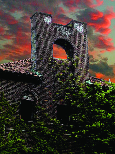 St. Augustine's Monastery (2002)