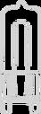 ML-0145, ML-0146 Subistitui Incandescent