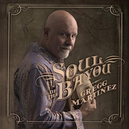 Soul Of The Bayou CD