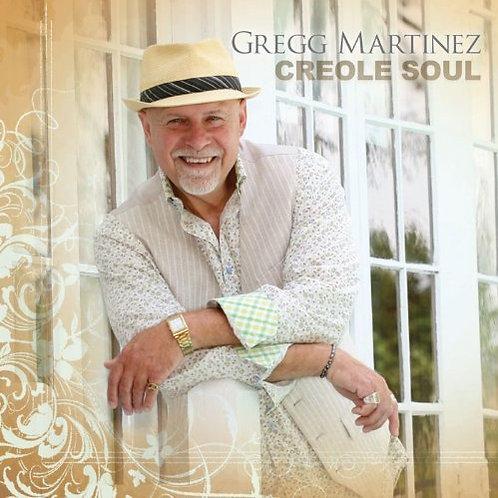 Creole Soul CD
