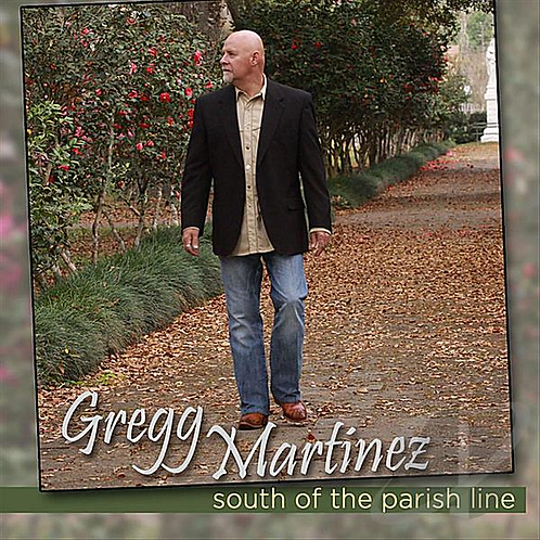 South Of The Parish Line CD
