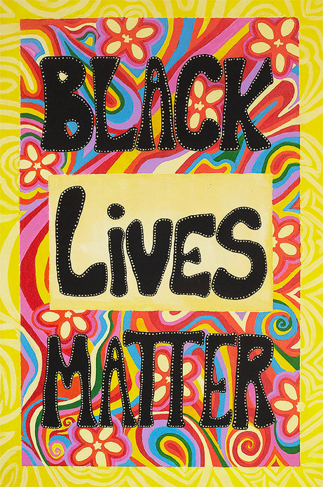 BLM Poster