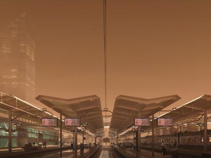 Cultura da Visualização Arquitetônica - Level Creative Studio