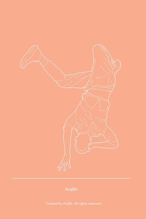 Dançando -05