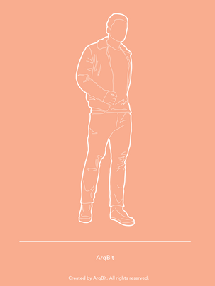 Standing 08