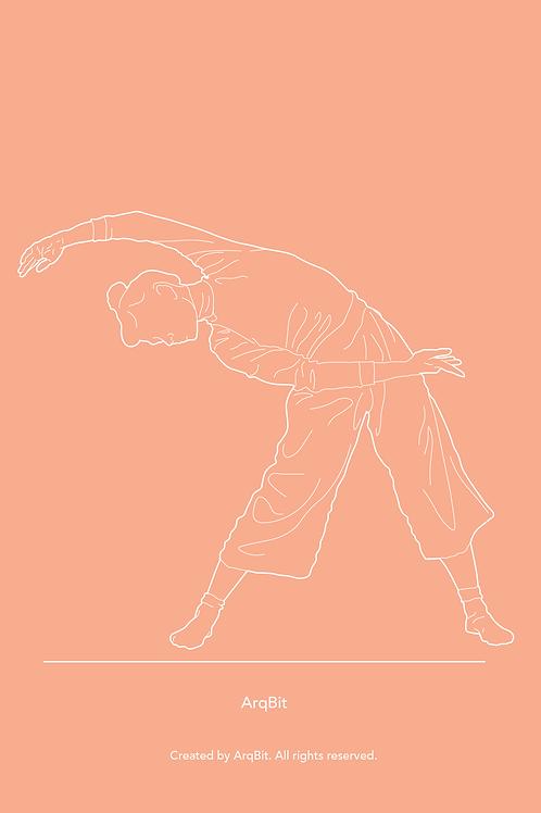 Dançando - 02