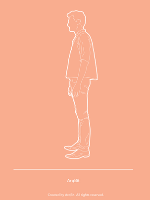 Standing 04
