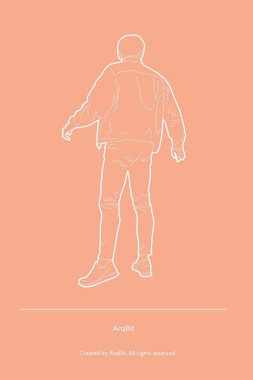Estatico - 08