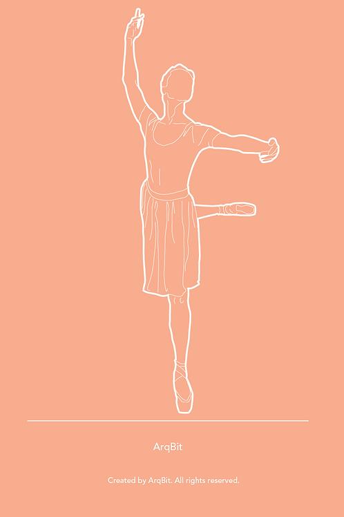 Dançando - 01