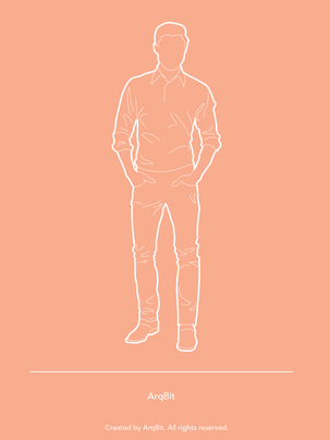 Standing 02