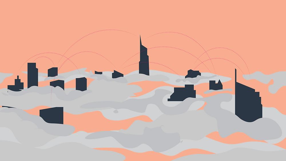 Big data - A nuvem de informação que menea a Arquitetura