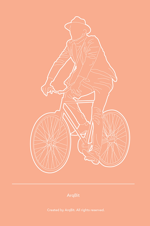 Ciclista - 01