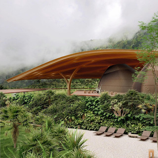 Copii - Victor B. Ortiz Architecture