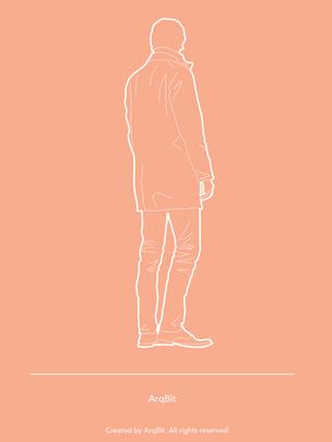 Standing 09