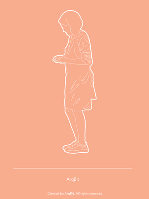 Standing - Woman 01 - Cover.png