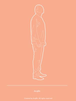 Standing 03