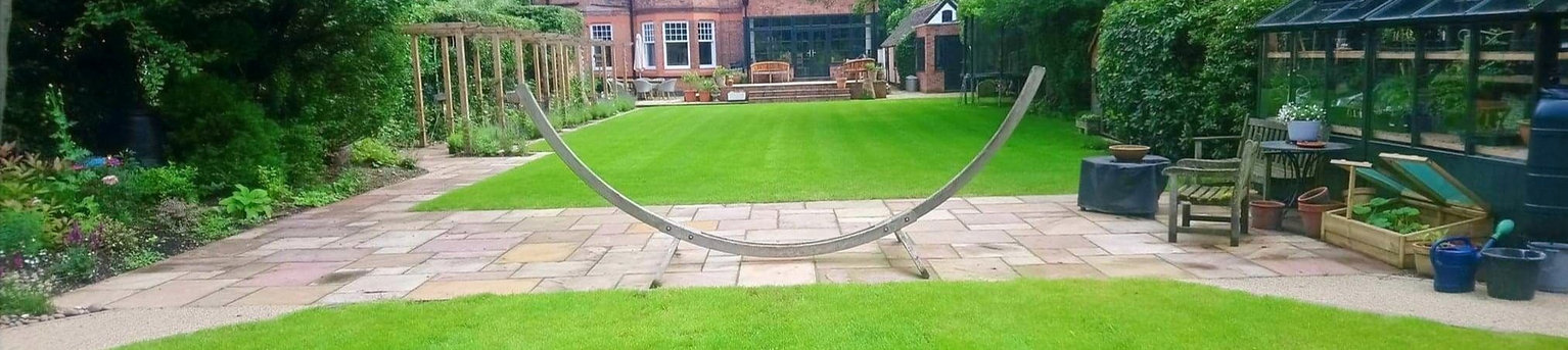 Lawn Treatment Service in Lichfield, Burntwood and Fradley