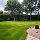 CV13 Lawn