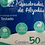 Thumbnail: Quadrados de Algodão para limpeza da pele Pct 50und