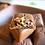 Thumbnail: Chocolate Alemão Ao leite Avelã Schogetten 100g