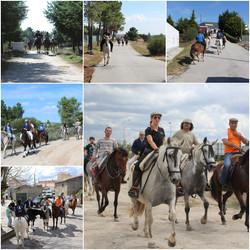 3º Passeio do Centro Equestre CERCIG