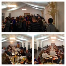 Jantar de Natal dos Colaboradores