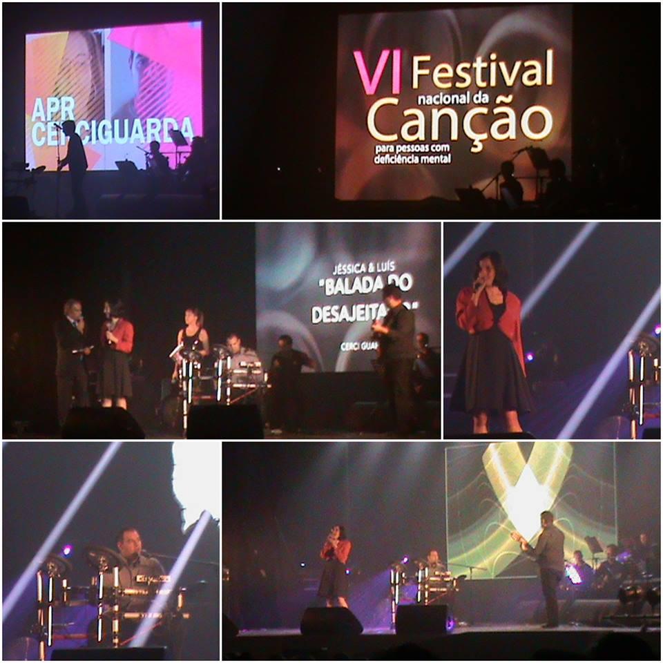 6º Festival Nacional da Canção