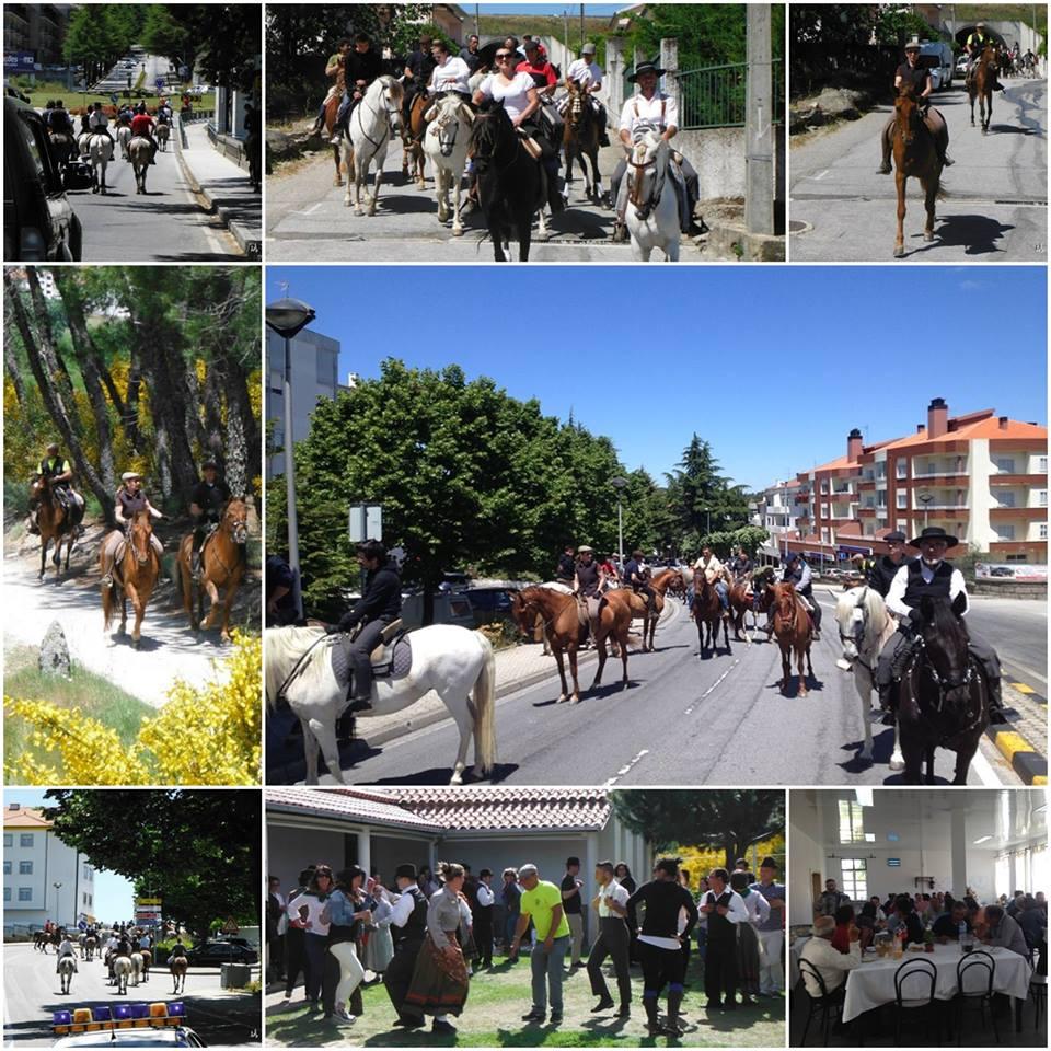 4º Passeio Equestre CERCIG.