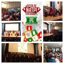 Festa de Natal CERCIG.