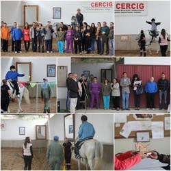 2º Encontro Equitação
