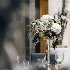flower arrangement130